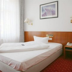 Hotel Astoria Leipzig комната для гостей
