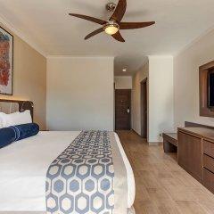 Отель Grand Memories Punta Cana - All Inclusive Доминикана, Пунта Кана - отзывы, цены и фото номеров - забронировать отель Grand Memories Punta Cana - All Inclusive онлайн комната для гостей фото 2