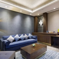 DoubleTree by Hilton Hotel Istanbul - Piyalepasa спа фото 2
