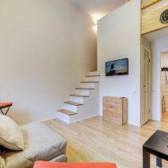 Апартаменты Welcome Home Лиговский 99 комната для гостей фото 5