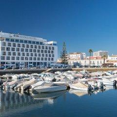 Eva Hotel пляж фото 2