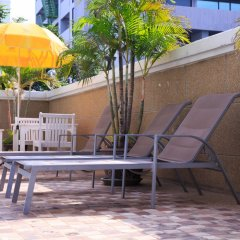 Отель Forum Park Бангкок фото 2