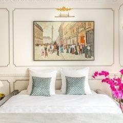 Отель Luxury 2 bedroom 2.5 bathroom Louvre Франция, Париж - отзывы, цены и фото номеров - забронировать отель Luxury 2 bedroom 2.5 bathroom Louvre онлайн фото 6