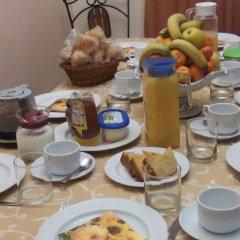 Отель Posada la Reja питание