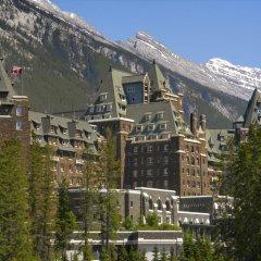Отель Fairmont Banff Springs фото 13