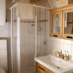 Отель Bauernhof Lenzenbauer ванная