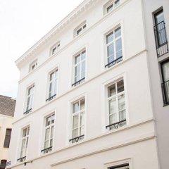 Отель Sweet Inn Apartments - Rue De L'ecuyer Бельгия, Брюссель - отзывы, цены и фото номеров - забронировать отель Sweet Inn Apartments - Rue De L'ecuyer онлайн вид на фасад