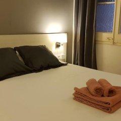 Отель Hostalin Barcelona Gran Via в номере