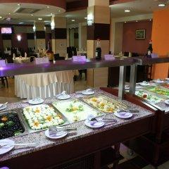 Casablanca Hotel - All Inclusive питание