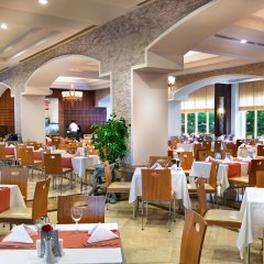Отель Crystal Kemer Deluxe Resort And Spa Кемер помещение для мероприятий