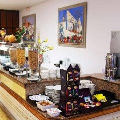 Отель Tropical питание