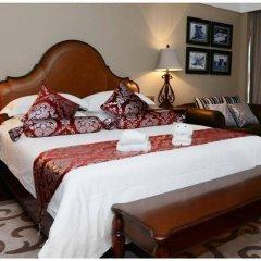 Апартаменты Bedom Apartment (Hangzhou Qiandao Lake) комната для гостей