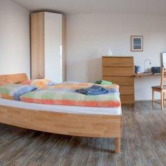 Отель Apartment11 Thüringer Кёльн бассейн