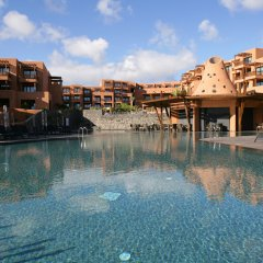 Отель Sandos San Blas Nature Resort & Golf - Все включено бассейн фото 2