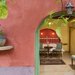 Отель Villa De Loulia Греция, Корфу - отзывы, цены и фото номеров - забронировать отель Villa De Loulia онлайн фото 3
