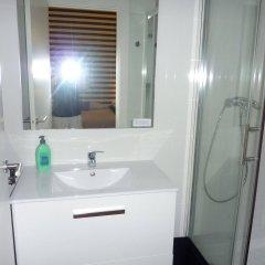 Отель Casa Vilaró ванная фото 2