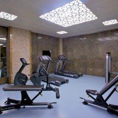 Отель Grand Gulsoy фитнесс-зал фото 2