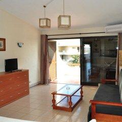 Отель Solar Das Palmeiras Португалия, Виламура - отзывы, цены и фото номеров - забронировать отель Solar Das Palmeiras онлайн комната для гостей фото 2