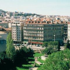 Отель Mercure Marseille Centre Vieux Port фото 3
