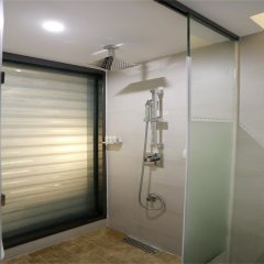 Lavande Hotel Gz Huangpu Avenue Branch ванная