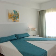 Globo Hotel комната для гостей фото 3