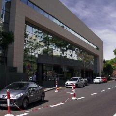 Отель Enotel Lido Madeira - Все включено парковка