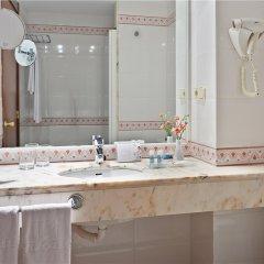 Отель Hipotels Flamenco ванная