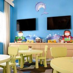 Отель Meliá Braco Village, Jamaica - All Inclusive детские мероприятия фото 2