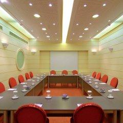 Philippos Hotel Афины помещение для мероприятий