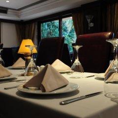 Avalon Hotel Thessaloniki гостиничный бар