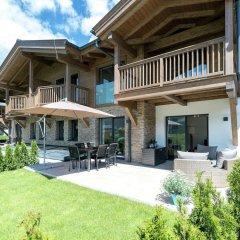 Апартаменты Luxurious Apartment in Piesendorf Near Ski Area Зальцбург фото 29