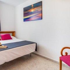 Отель Aparthotel Playasol Jabeque Soul детские мероприятия