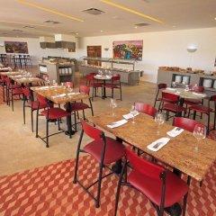 Отель Holiday Inn Resort Los Cabos Все включено питание фото 2