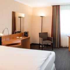 Отель Nh Munich Airport Мюнхен удобства в номере