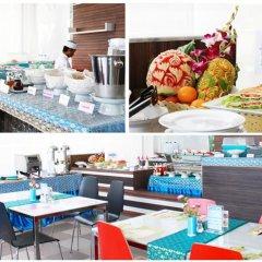 Отель Gm Suites Бангкок питание фото 2