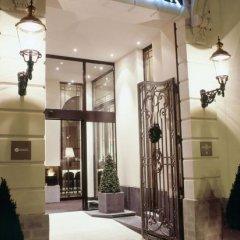 Отель The Dominican Бельгия, Брюссель - отзывы, цены и фото номеров - забронировать отель The Dominican онлайн фото 2