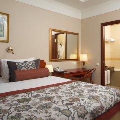 Гостиница Гельвеция комната для гостей фото 7