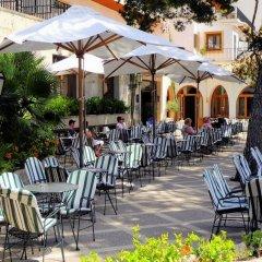 Hotel Cala Fornells питание фото 2