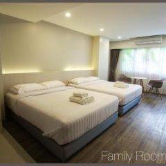 Отель The Prima Residence Бангкок фото 14