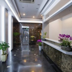 Lex Hotel интерьер отеля фото 3