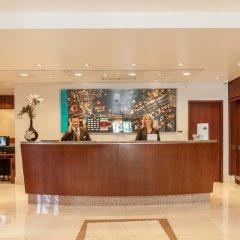 Отель Marquês de Pombal Португалия, Лиссабон - 5 отзывов об отеле, цены и фото номеров - забронировать отель Marquês de Pombal онлайн интерьер отеля фото 2