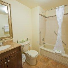 Отель ByWard Blue Inn Канада, Оттава - отзывы, цены и фото номеров - забронировать отель ByWard Blue Inn онлайн ванная фото 2