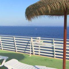 Отель TRH Torrenova пляж