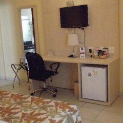 Отель Comfort Inn & Suites Ribeirão Preto Бразилия, Рибейран-Прету - отзывы, цены и фото номеров - забронировать отель Comfort Inn & Suites Ribeirão Preto онлайн удобства в номере фото 2