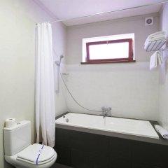 Гостиница Geneva Park Hotel Украина, Одесса - 6 отзывов об отеле, цены и фото номеров - забронировать гостиницу Geneva Park Hotel онлайн ванная