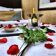 Отель Hilton Garden Inn Bethesda США, Бетесда - отзывы, цены и фото номеров - забронировать отель Hilton Garden Inn Bethesda онлайн питание фото 2