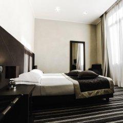Отель Principe di Torino Италия, Турин - отзывы, цены и фото номеров - забронировать отель Principe di Torino онлайн комната для гостей фото 5