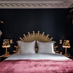 Отель Hôtel Providence Франция, Париж - отзывы, цены и фото номеров - забронировать отель Hôtel Providence онлайн комната для гостей фото 3
