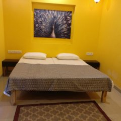 Pushp Vatika Resort & Lawns in Navi Mumbai, India from 47$, photos, reviews - zenhotels.com guestroom
