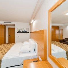Отель Mien Suites Istanbul спа